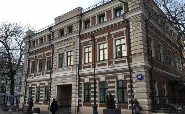 Uffici in affitto in elegante palazzetto storico