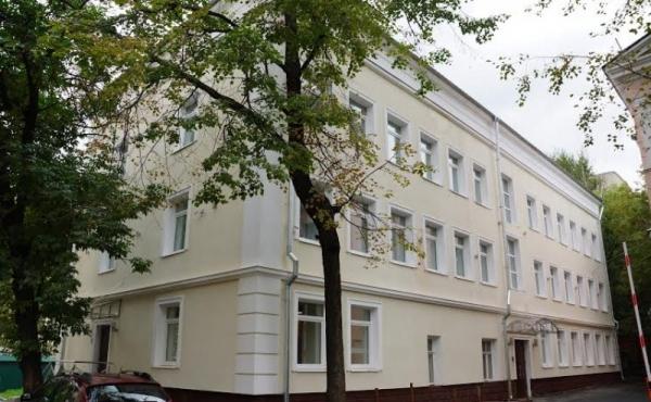Uffici pronti in palazzetto ristrutturato tra Baumanskaya e Krasnye Vorota