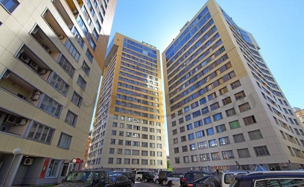 Appartamenti in vendita o affitto nel complesso Sozvezdie Kapital