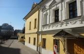 Prestigioso palazzetto storico con terreno per uffici, albergo o clinica di alta fascia
