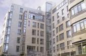 Bilocale in complesso classe premium zona Petrogradskaya
