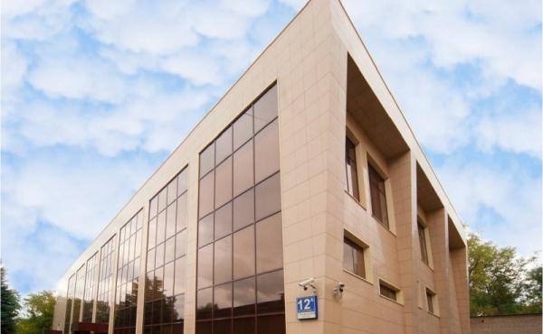 Edificio indipendente di 2606 mq in vendita zona Alekseevskaya