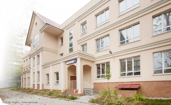 Edificio in vendita per asilo, scuola o istituto didattico in zona Prospekt Mira