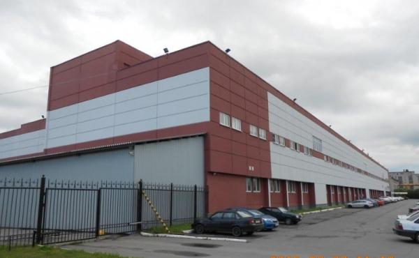 Spazi per produzione a Kolpino, San Pietroburgo