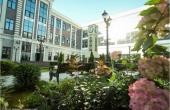 Ufficio di 62 mq in vendita nel complesso Central Yard