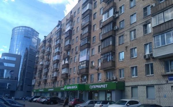 Monolocale ristrutturato in vendita in zona Belorusskaya
