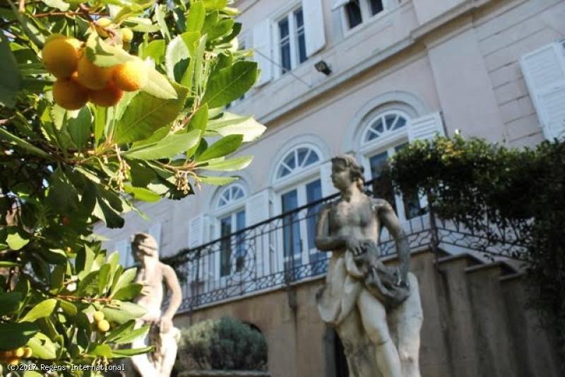 Внж в италии за недвижимость