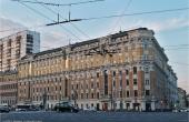 Uffici da 77-233 mq in affitto in elegante palazzo su Prechistenka