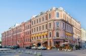 Ufficio di 139 mq pari a primingresso in affitto sull'Arbat