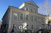 Ufficio di 65 mq in palazzetto storico ristrutturato zona Tretyakovskaya