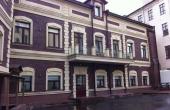 Palazzetto accostato in affitto in blocco zona Chistye Prudy