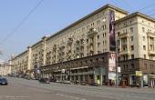 Торговое помещение площадью 254 м2 на продажу на Тверской