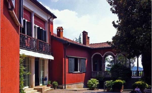 Villa storica in affitto/vendita, antica residenza papale a 1 ora da Milano