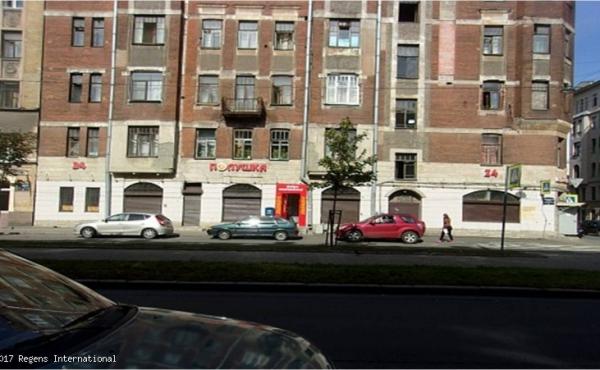 Locale a reddito in vendita in zona Technologichesky Institut