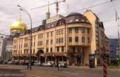 Ufficio di 51 mq in vendita in centro direzionale zona Prospekt Mira