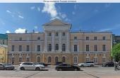 Ristoranti in affitto al piano terra di palazzo storico in Bol'shaya Nikitskaya