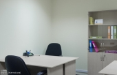 Mini-uffici pronti per l'uso in affitto in diverse zone di Mosca