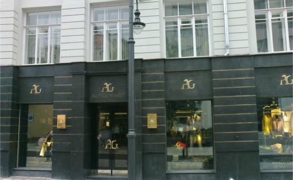 Boutique di lusso in affitto su Bol'shaya Dmitrovka