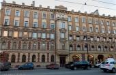 Bilocale di 60 m2 in vendita su Nevsky Prospekt