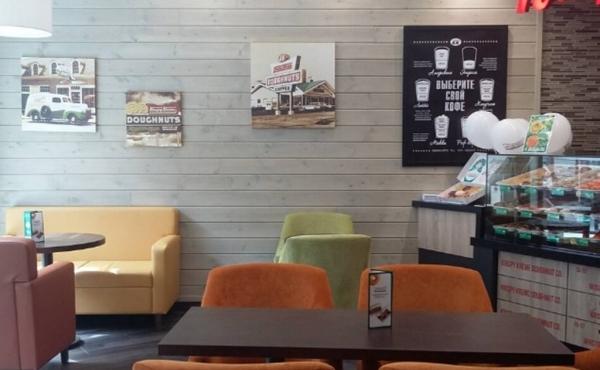 Cessione di attività di ristorazione sull'Arbat