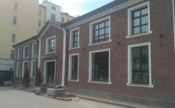 Edificio in stile loft in vendita zona Mendeleevskaya