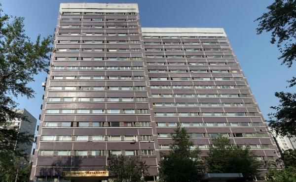 Albergo 2-stelle (170 camere) in vendita a Mosca