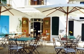 Продажа ресторана в старом городе Ибицы