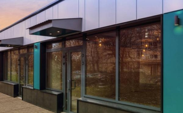 Spazio di 75-150 m2 in affitto/vendita zona Vykhino