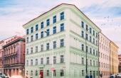 Monolocali in vendita in complesso storico ristrutturato in Praga 1