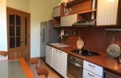 Trilocale in ottime condizioni in affitto in zona Baumanskaya