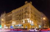 Immobile commerciale a reddito nel cuore di Praga 2