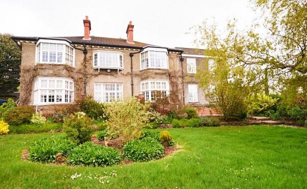 Инвестиции с гарантированной доходностью в дом престарелых в Великобритани