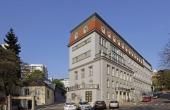 Роскошные апартаменты в аренду в клубном доме в Братиславе