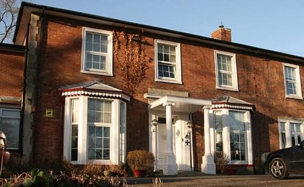 Инвестиции с гарантированной доходностью в дом престарелых в Великобритании