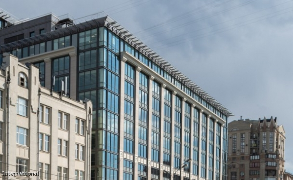 БЦ Lighthouse офисы в аренду м.Павелецкая
