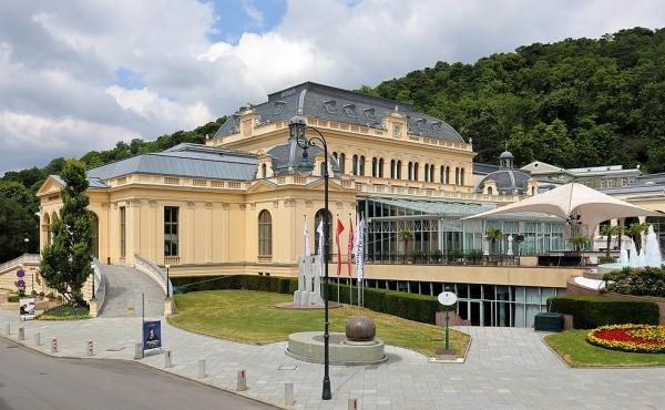 Исторический бутик-отель на продажу в центре Бадена под Веной