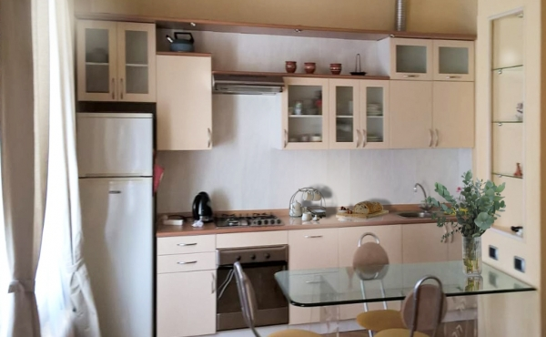 2-room apartment for rent in the center of St.Petersburg