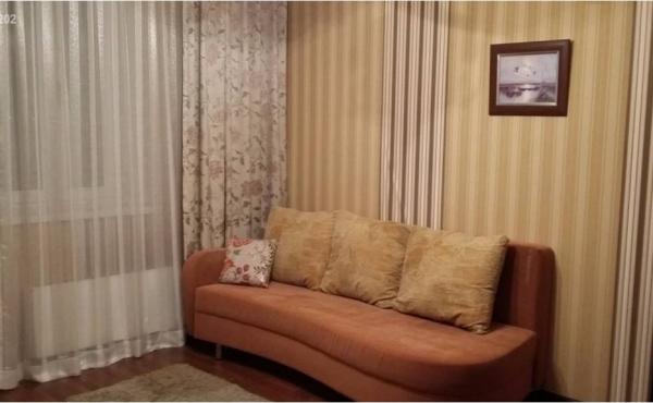 Однокомнатная квартира в аренду на Красносельской