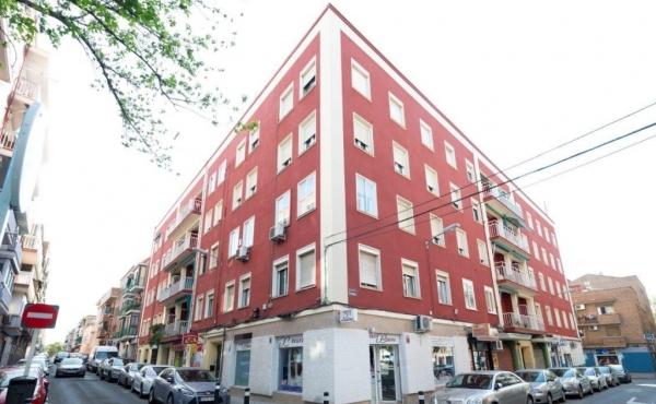 Комплекс многоквартирных домов на продажу в Мадриде