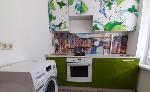 2-room apartment for rent near Moscow-City