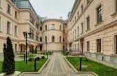 Резиденции класса де-люкс в историческом особняке в Санкт-Петербурге