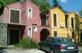 Ансамбль зданий под апартаменты под реконструкцию в Анкаране