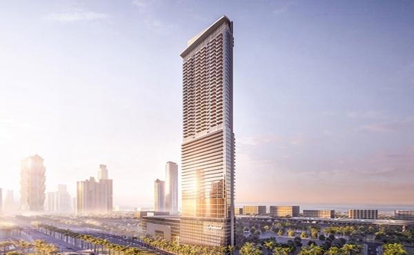 Инвестиции в гостиничную недвижимость Дубая (Paramount Tower Hotel&Residences)