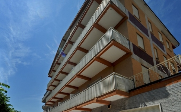Hotel 3-stelle in vendita a Chianciano Terme