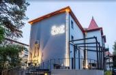 Progetto di boutique hotel di lusso sul lago Balaton