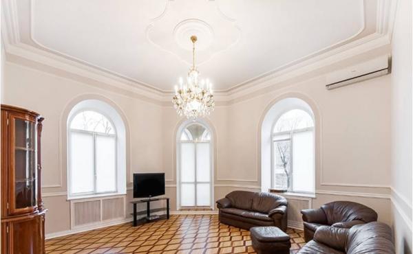 Elegante appartamento in casa d'epoca vicinanze Stagni del Patriarca