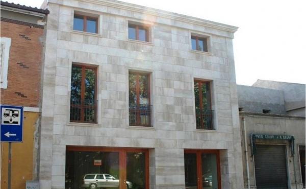 Многоквартирный дом на продажу в г.Ористано (Сардиния)