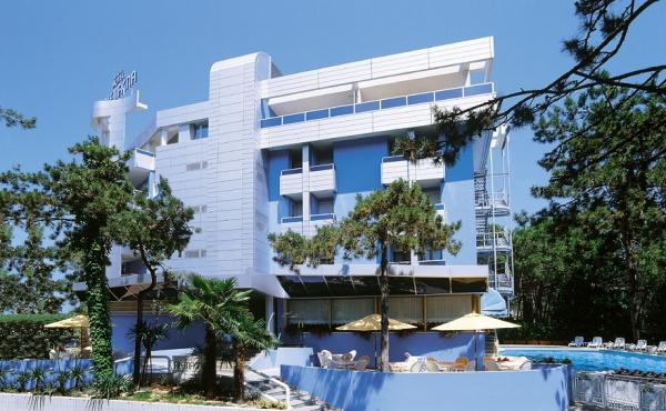 Hotel 4-stelle in vendita a Bibione