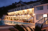 4-star hotel & resort for sale in Calabria