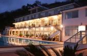 4-звёздочный отель на продажу на побережье Калабрии